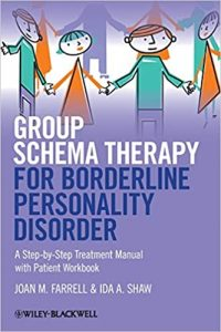 Group Schema Therapy