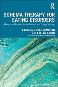 ST for eating disorders