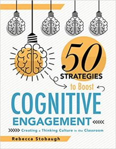 50 Strategies to Boost Cognitive Engagement