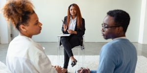 How to do relationship counseling