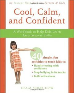 Cool, Calm and Confident