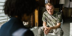 Counseling for Veterans