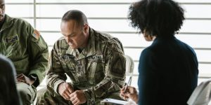 Military Counseling