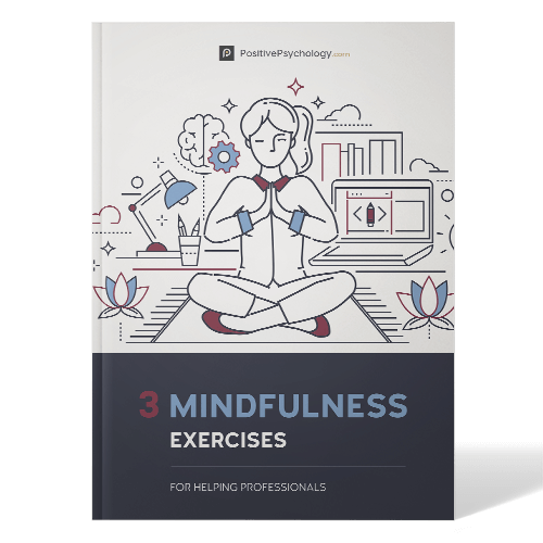 3 mindfulness exercises
