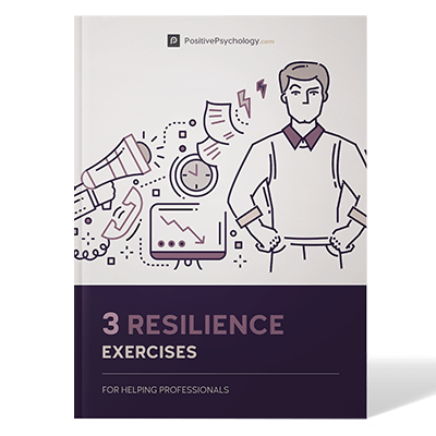 3 resilience exercises