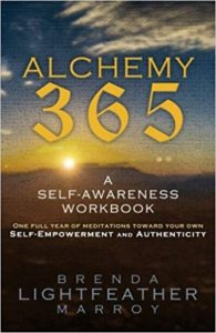 Alchemy 365: A Self-Awareness Workbook