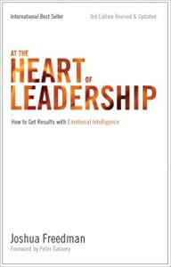 eBook about the Heart of Leadership