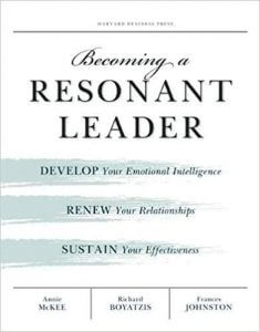How to Become a Resonant Leader eBook
