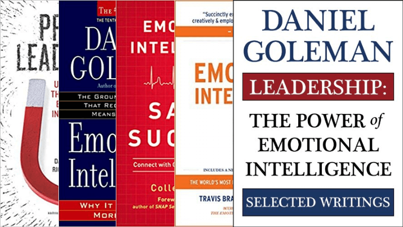 26 Best Emotional Intelligence Books Reviews And Summaries
