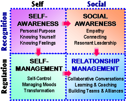 The Emotional Intelligence Grid