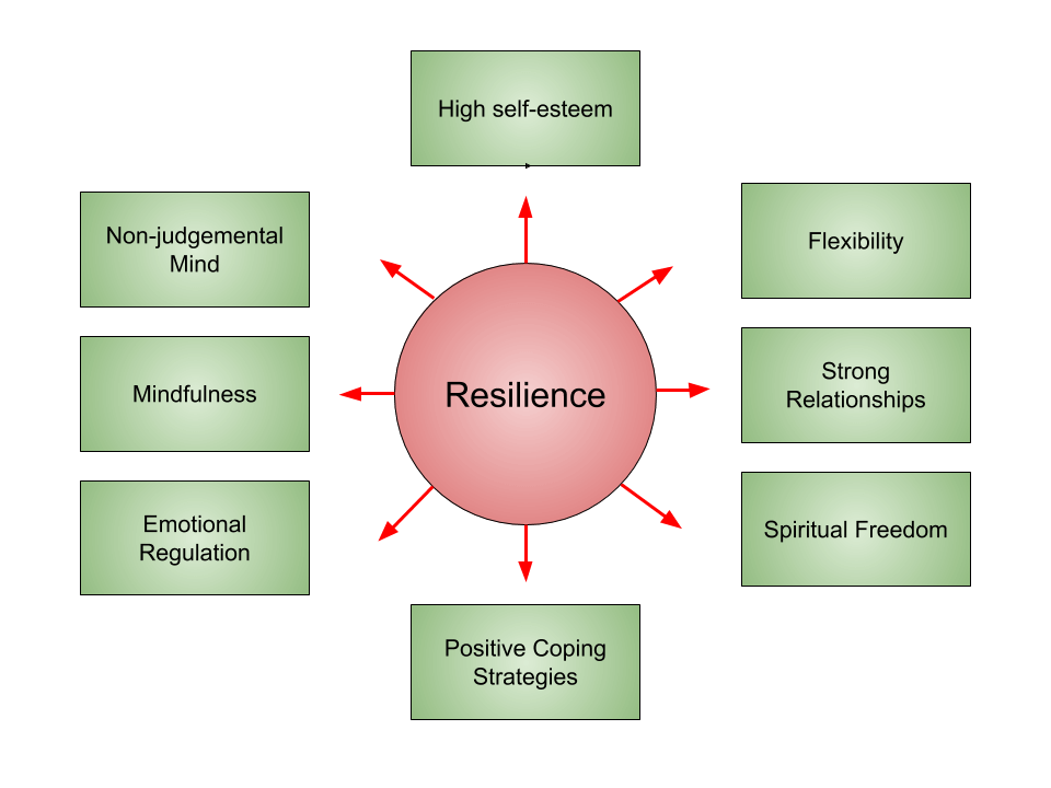 The Elements of Emotional Resilience