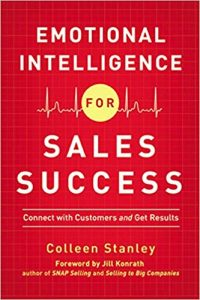 eBook Emotional Intelligence for Sale Success