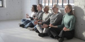 mindfulness in groups