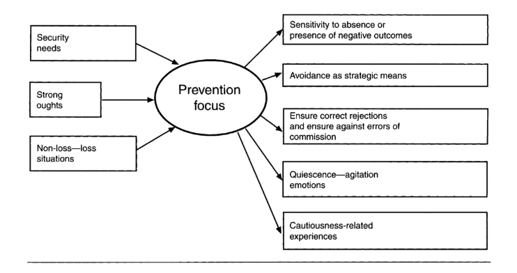 Prevention Focus