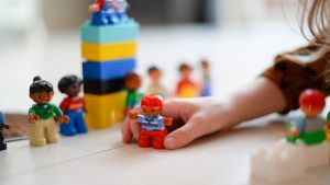 Toys for emotional intelligence
