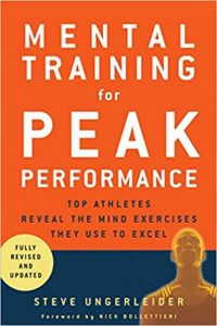 Mental Training for Peak Performance book