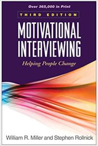 Motivational Interviewing: Helping People Change, 3rd Edition