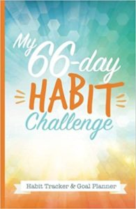 My 66-Day Habit Challenge