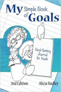 My Simple Book of Goals