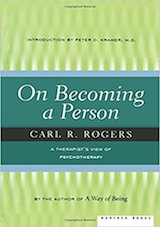 On Becoming a Person, 2nd Edition- A Therapist's View of Psychotherapy