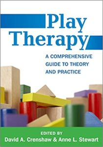 Play Therapy: A Comprehensive Guide