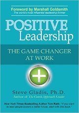 Positive Leadership: The Game Changer at Work.