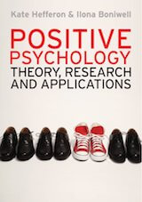 Positive Psychology: Theory, Research and Applications.