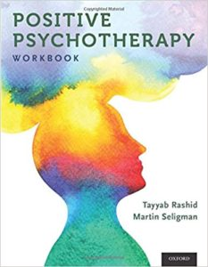 Positive Psychotherapy Workbook