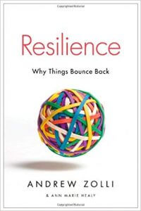 Andrew Zolli Book on Resilience