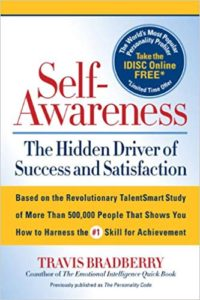 Self-Awareness: The Hidden Driver of Success and Satisfaction