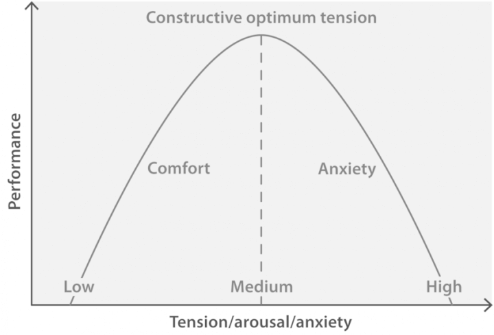 Performance and Arousal