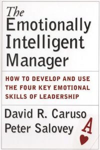 David Caruso Emotionally Intelligent Manager