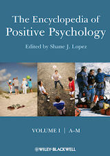 The Encyclopedia of Positive Psychology.