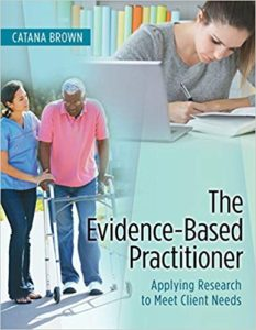 The Evidence-Based Practitioner
