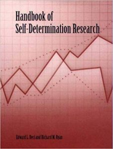 The Handbook of Self-Determination Research