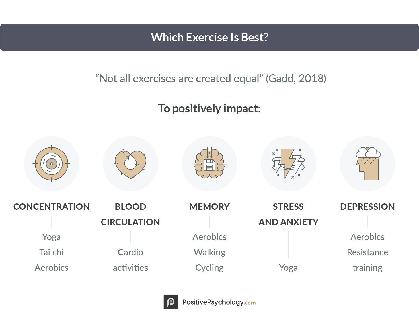 Which Exercise Is Best