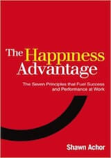 Achor, S. (2011). The Happiness Advantage- The Seven Principles that Fuel Success and Performance at Work. Virgin