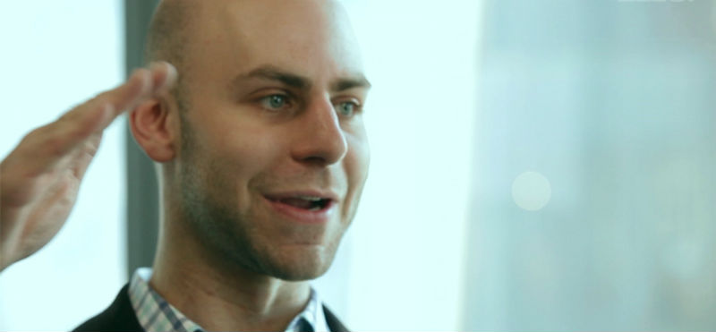 Adam Grant giver and taker