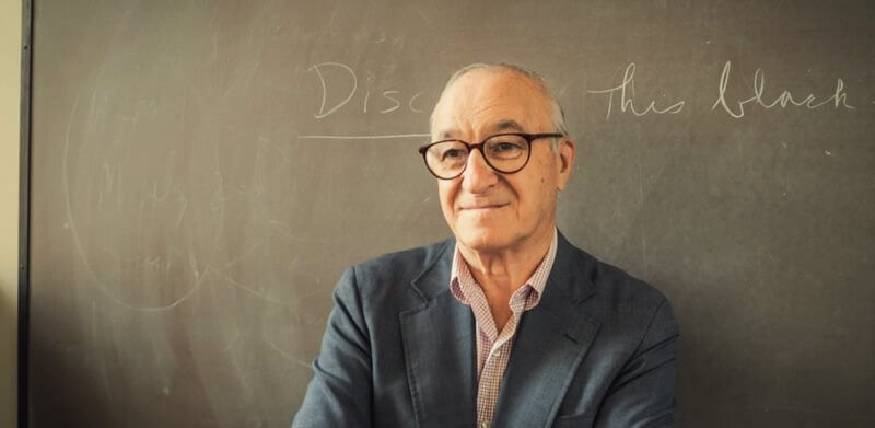 Albert Bandura PP and Self Efficacy