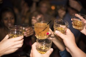 Students and Alcohol Consumption.