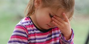 Treating child anxiety