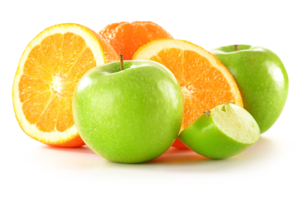 The Role of ACT in Psychology and Mindfulness apple orange
