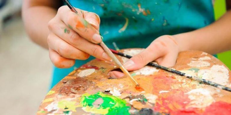 15 Art Therapy Activities, Exercises & Ideas for Children