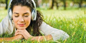 Audio Books on Mindfulness