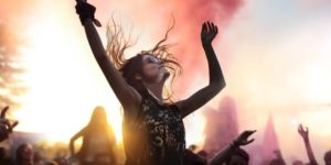 benefits of music festivals