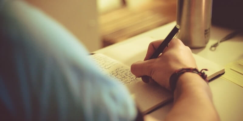 The 4 Best TED Talks On The Benefits Of Writing