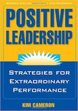 Cameron, K.A. (2008). Positive leadership- Strategies for extraordinary performance. San Francisco- Berrett-Koehler.