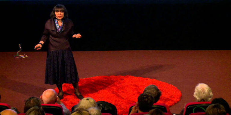 Carol Dweck and talks on mindset