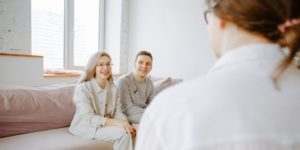 characteristics of a good counselor