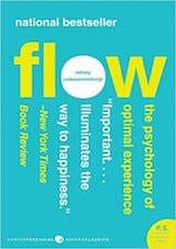 Csikszentmihalyi, M. (1990). Flow- The Psychology of Optimal Experience. New York- Harper and Row.
